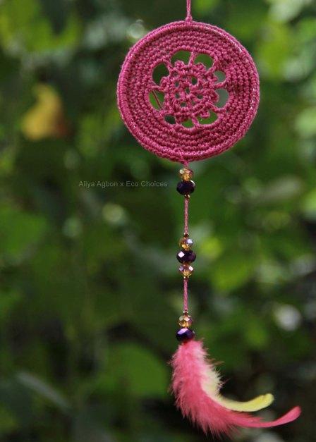 The Bonita Collection : Crochet x Swarovski x Precious Stones
