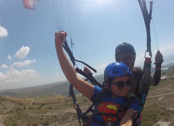 Paragliding39